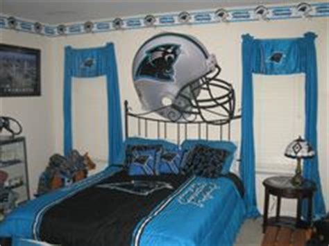 it was just to one or two photos from this fan their entire house is of panthers