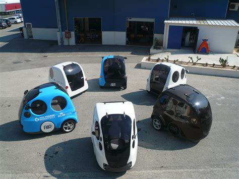 is the compressed air car a viable alternative hoonable