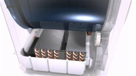 seche linge pompe a chaleur