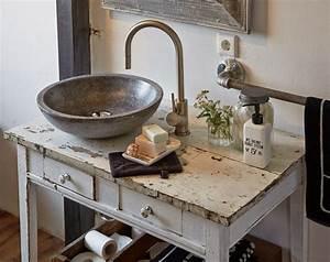 Ideen Zum Wohnen : ber ideen zu waschbecken auf pinterest speisekammer speicher garagen w sche und ~ Markanthonyermac.com Haus und Dekorationen