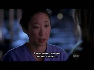 Grey's Anatomy 6x11 Final Done! Take him! Yang and Teddy ...