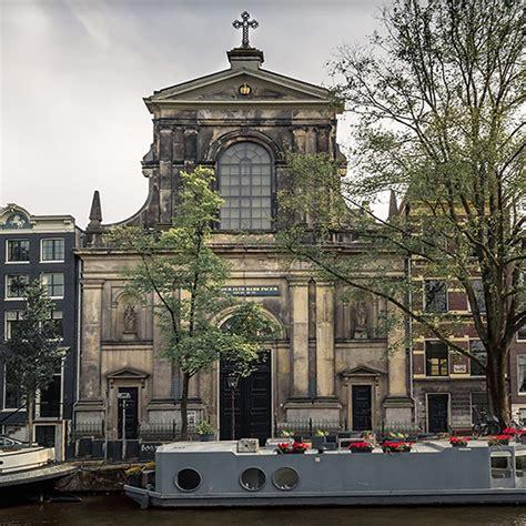 Museum Amsterdam Hermitage by Hermitage Amsterdam Patrimonia Amsterdam