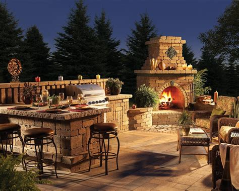 Home And Garden Fireplace Ideas  Living Interior Design