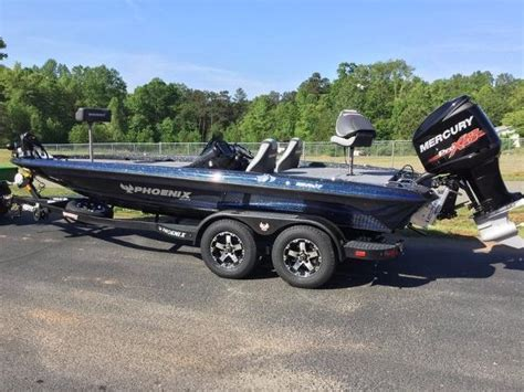 Phoenix Bass Boats For Sale In Nc by 2016 Phoenix Bass Boats 920 Proxp Morganton Nc For Sale