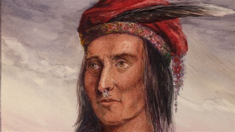 6 Things You May Not Know About Tecumseh  History In The