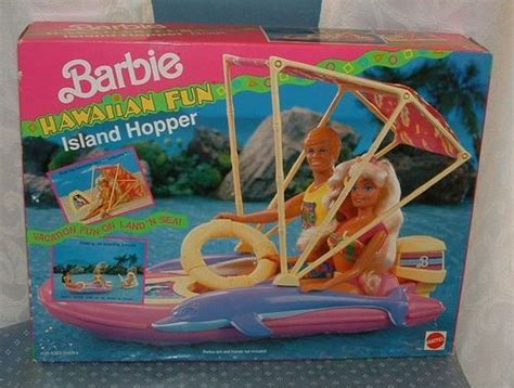 Barbie Dream Boat 90s by 17 Best Images About Barbie Boats On Pinterest Barbie