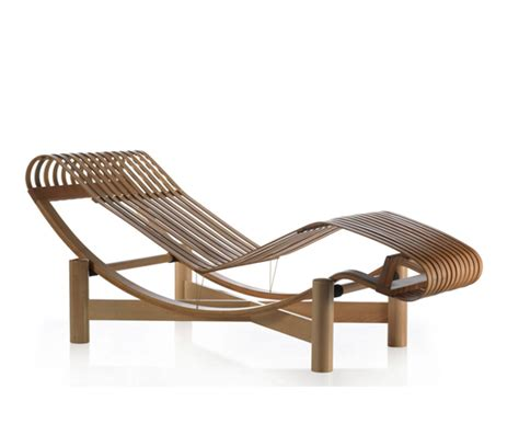 milan 2011 tokyo chaise longue by perriand for the time in production by