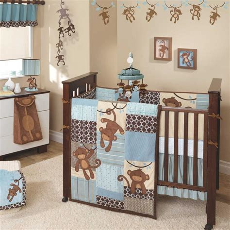 Baby Boy Nursery Themes And Decor Collection On Ebay