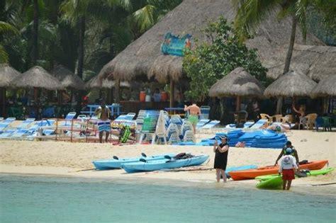 Private Catamaran In Cozumel by Private Beach Picture Of Fury Catamarans Tours