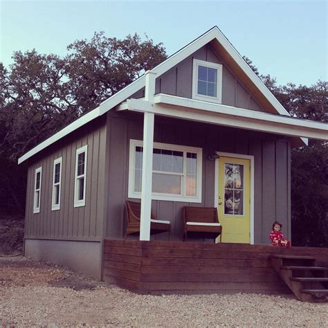 Kanga Cottage  Tiny Homes  Pinterest  Haus, Kleines