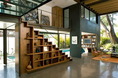 Industrial Home Style : Modern, Industrial Design? Check.