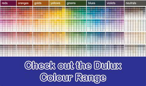 daine auman s ici dulux paint colour chart