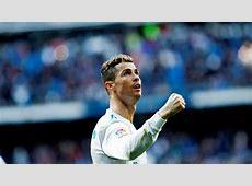 LaLiga Real Madrid vs Alaves Cristiano Ronaldo scores