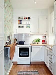 Mini Apartment Einrichten : klapptisch f r wand praktische ideen f r kleine r ume ~ Markanthonyermac.com Haus und Dekorationen