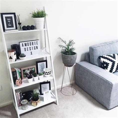 top 25 best ladder shelf decor ideas on ladder bookshelf ladder bookcase and