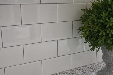 1000 ideas about grey grout on subway tiles