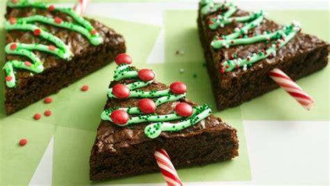 recette de brownies sapin de no 235 l recette g 226 teau facile