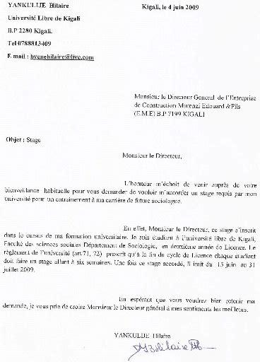 exemple conclusion rapport de stage kine document