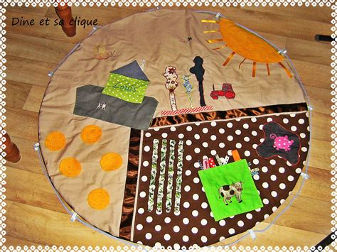 tapis de jeux nomade sac de rangement bis ikea s fabric addict