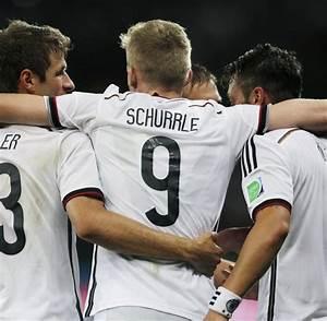 Fußball Weltmeisterschaft 2014 Stadien : wm 2014 viertelfinale paarungen termine tv zeiten welt ~ Markanthonyermac.com Haus und Dekorationen