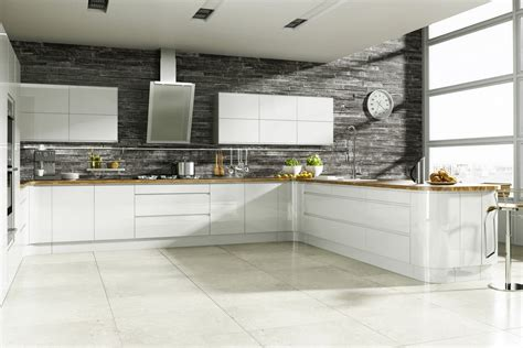 Modern Kitchen Backsplash To Create Comfortable And Cozy