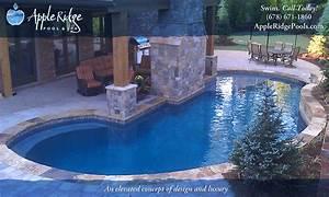 Mini Pool Design : pools in small backyards home decor and interior design ~ Markanthonyermac.com Haus und Dekorationen