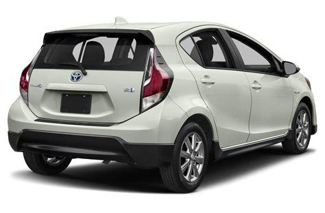 New 2018 Toyota Prius C  Price, Photos, Reviews, Safety