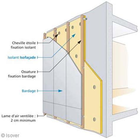 isolation mur exterieur beton cellulaire devis isolation thermique ext 233 rieur ite