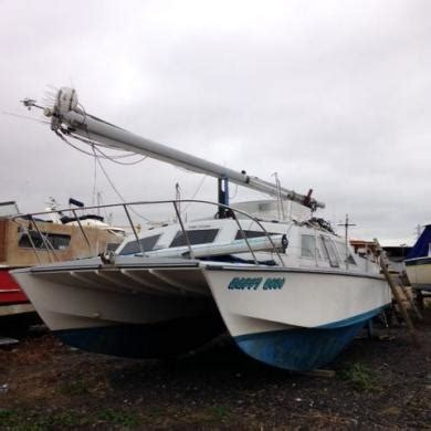 Catamaran Trailer For Sale Uk by Catalac Catamaran 8m For Sale For 163 5 995 In Uk Boats
