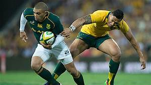 The Pundits - The Pundits   South African Sport Blog