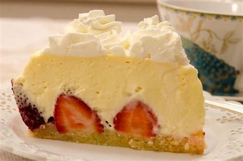 strawberry mascarpone torte recipe by helen s fletcher