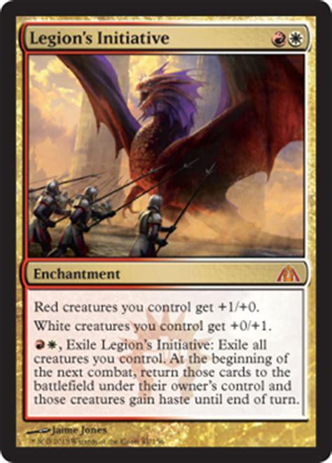 mtg realm dragons maze spoiler list