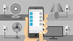 Smart Home Wlan : aluratek wifi smart home automation switch product spotlight youtube ~ Markanthonyermac.com Haus und Dekorationen