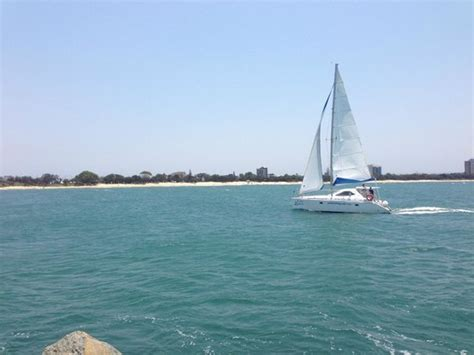 Catamaran Sailing Mooloolaba by Sailing Off Mooloolaba Picture Of Set Sail Cruises