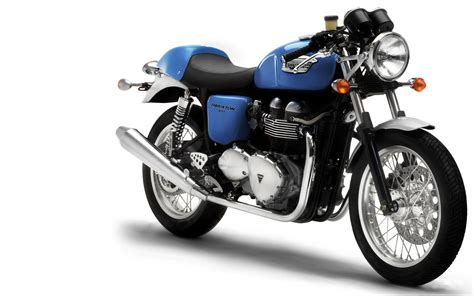 Windows Wallpaper Triumph Thruxton 900 1920x1200