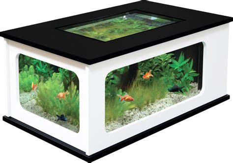 table aquarium des avis