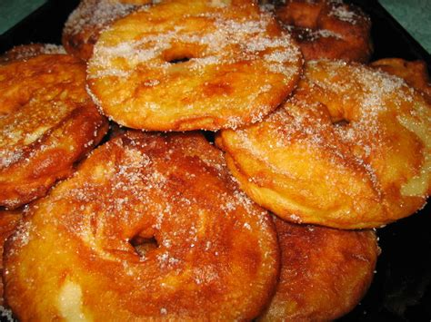 beignets aux fruits 26 recettes test 233 es par tribu gourmande