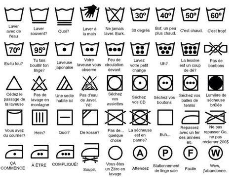 les 10 meilleures id 233 es de la cat 233 gorie pictogramme lavage sur