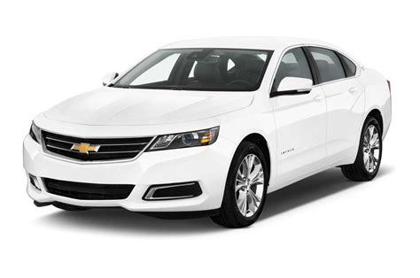 2017 Chevrolet Impala Reviews And Rating