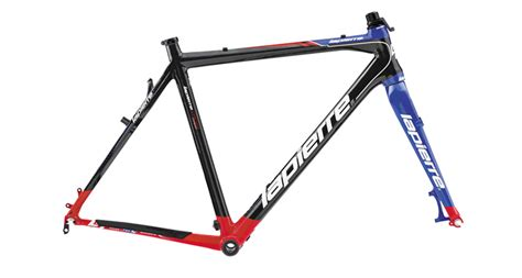 kit cadre cyclo cross carbone cycles lapierre