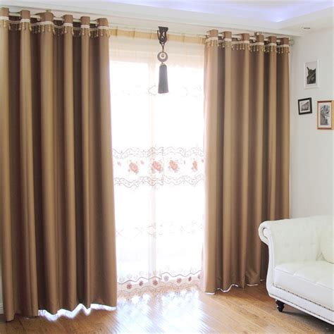 living room curtains designs are modern style