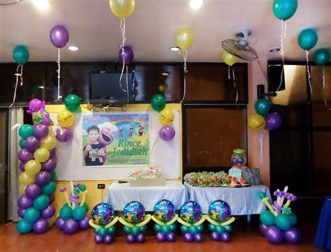 Cebu Balloons And Party Supplies