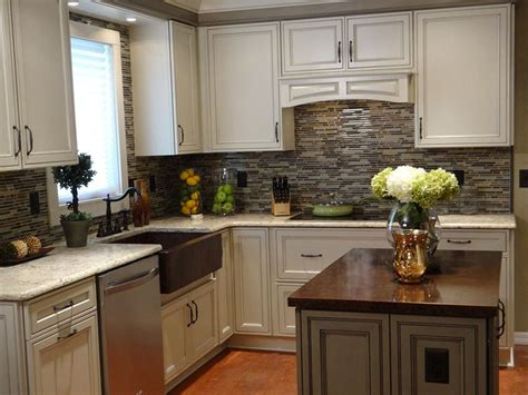 Small Kitchen Makeovers By Hgtv Hosts
