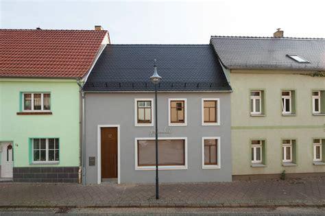 Kleines Haus Mit Viel Dahinter