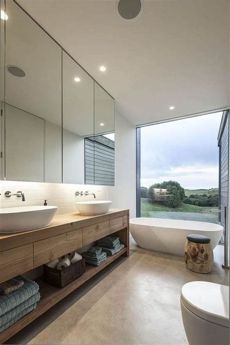 small modern bathrooms homebound