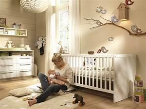 Babyzimmer Bilder Ideen : kinder und babyzimmer milla planungswelten ~ Markanthonyermac.com Haus und Dekorationen