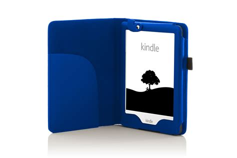 Kindle Touch Cover With Light by Forefront Cases 174 Leather Case Cover With Led Light