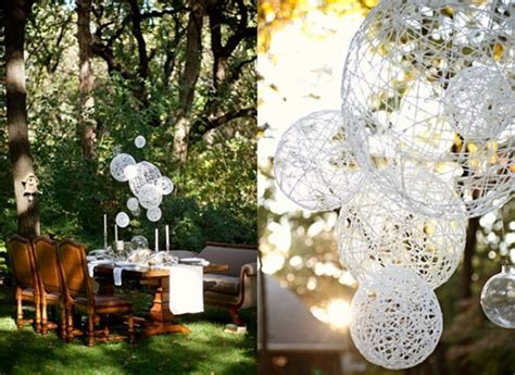 diy outdoor wedding decorations ideas wedding and bridal