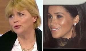 Meghan Markle's sister sends Duchess scathing Christmas ...