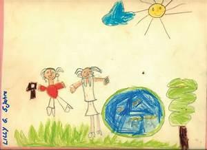 Kinder Bilder Malen : kinder malen den garten finkens garten ~ Markanthonyermac.com Haus und Dekorationen